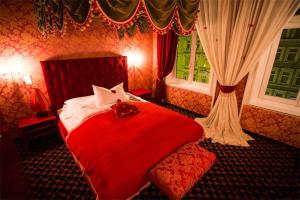 Honeymoon Zimmer