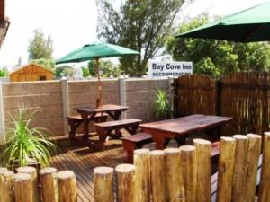 Bay Cove Inn, Penziony – hostince  Jeffreys Bay - big - 50