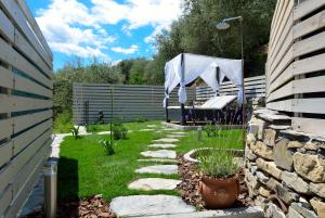 Chalet in Liguria - AbcAlberghi.com