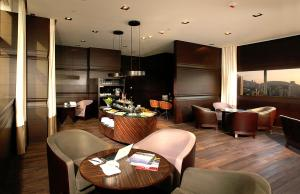 Empire Club Double or Twin Room