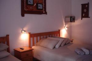 Bay Cove Inn, Penziony – hostince  Jeffreys Bay - big - 7