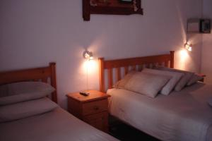 Bay Cove Inn, Penziony – hostince  Jeffreys Bay - big - 20