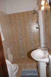 Natasa Rooms, Hotely  Filippaioi - big - 2