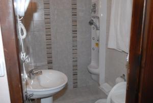 Natasa Rooms, Hotely  Filippaioi - big - 8