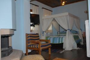 Natasa Rooms, Hotely  Filippaioi - big - 4