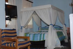 Natasa Rooms, Hotely  Filippaioi - big - 7
