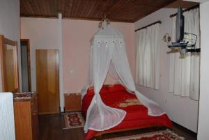 Natasa Rooms, Hotely  Filippaioi - big - 9