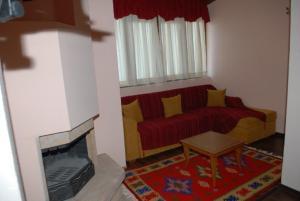 Natasa Rooms, Hotely  Filippaioi - big - 6