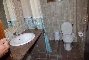 Natasa Rooms, Hotely  Filippaioi - big - 3