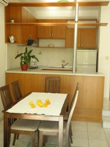 Apartment Supetarska Draga - Gornja 11579c, Apartments  Rab - big - 6