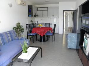 Apartment Supetarska Draga - Gornja 11579d, Apartmány  Rab - big - 2