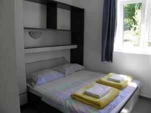 Apartment Supetarska Draga - Gornja 11579d, Apartmány  Rab - big - 3