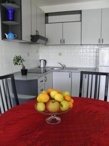 Apartment Supetarska Draga - Gornja 11579d, Apartmány  Rab - big - 4