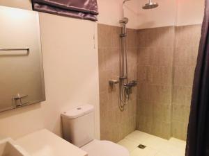 Dr Calayans' Luxury 2BR Condo @ Pico de Loro, Nasugbu, Ferienwohnungen  Nasugbu - big - 162