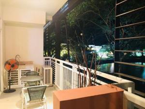 Dr Calayans' Luxury 2BR Condo @ Pico de Loro, Nasugbu, Ferienwohnungen  Nasugbu - big - 164