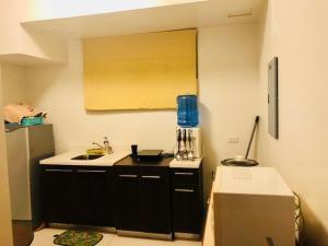 Dr Calayans' Luxury 2BR Condo @ Pico de Loro, Nasugbu, Ferienwohnungen  Nasugbu - big - 166