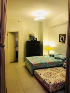 Dr Calayans' Luxury 2BR Condo @ Pico de Loro, Nasugbu, Ferienwohnungen  Nasugbu - big - 169