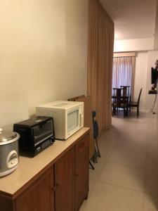 Dr Calayans' Luxury 2BR Condo @ Pico de Loro, Nasugbu, Ferienwohnungen  Nasugbu - big - 171