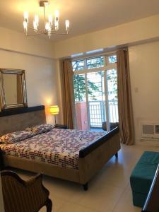Dr Calayans' Luxury 2BR Condo @ Pico de Loro, Nasugbu, Ferienwohnungen  Nasugbu - big - 174