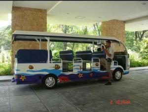 Dr Calayans' Luxury 2BR Condo @ Pico de Loro, Nasugbu, Ferienwohnungen  Nasugbu - big - 176