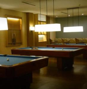 Dr Calayans' Luxury 2BR Condo @ Pico de Loro, Nasugbu, Ferienwohnungen  Nasugbu - big - 180