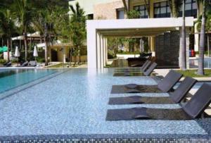 Dr Calayans' Luxury 2BR Condo @ Pico de Loro, Nasugbu, Ferienwohnungen  Nasugbu - big - 184