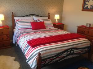 Villa Murano, Bed and breakfasts  Cambridge - big - 2