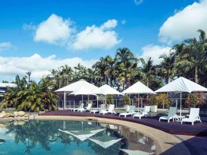 Mercure Townsville, Hotel  Townsville - big - 95