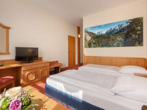 Mercure Hotel Garmisch Partenkirchen, Hotely  Garmisch-Partenkirchen - big - 77