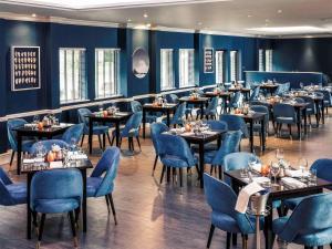 Mercure Swansea Hotel, Hotely  Swansea - big - 54