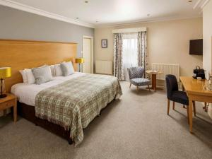 Mercure Gloucester Bowden Hall Hotel (36 of 54)