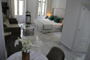 11th Príncipe by Splendom Suites, Aparthotels  Madrid - big - 63