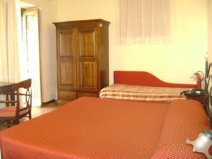 Ai Vecchi Crateri, Загородные дома  Сант'Альфио - big - 14