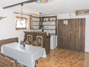One-Bedroom Holiday Home in Deutsch Schutzen, Case vacanze  Deutschschützen - big - 9