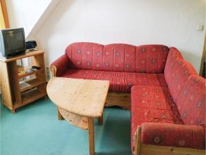One-Bedroom Apartment in Pruchten