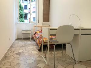 Camera Milano - AbcAlberghi.com
