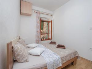 One-Bedroom Apartment in Sibenik, Apartmány  Šibenik - big - 16