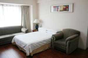 Dalian Swish Hotel, Hotely  Dalian - big - 26