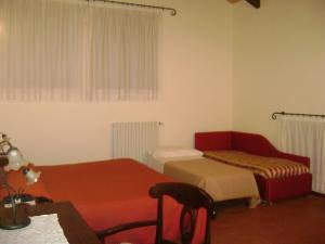 Ai Vecchi Crateri, Загородные дома  Сант'Альфио - big - 15