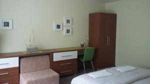 Penzion Hastrman, Guest houses  Banská Bystrica - big - 6