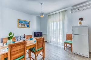 Apartments & Bungalows Ivanović, Affittacamere  Kaštela - big - 155