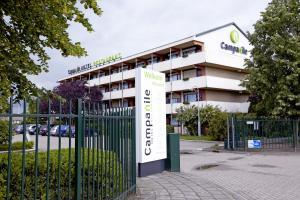 Campanile Hotel and Restaurant Eindhoven