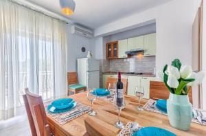 Apartments & Bungalows Ivanović, Affittacamere  Kaštela - big - 156