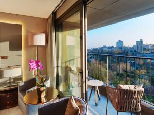 The St. Regis Istanbul (2 of 200)