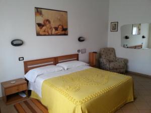 Hotel Dora, Hotely  Turín - big - 12
