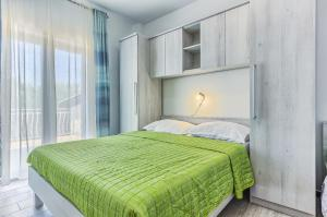 Apartments & Bungalows Ivanović, Affittacamere  Kaštela - big - 160