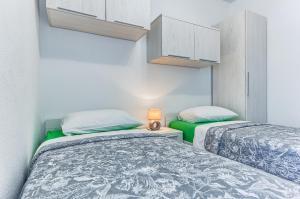 Apartments & Bungalows Ivanović, Affittacamere  Kaštela - big - 161