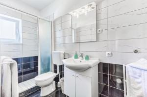 Apartments & Bungalows Ivanović, Affittacamere  Kaštela - big - 163