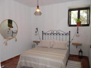 Casas Amaro, Holiday homes  Órgiva - big - 95