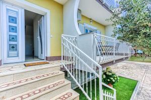Apartments & Bungalows Ivanović, Affittacamere  Kaštela - big - 21